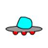 Killing UFO for Hire Icon