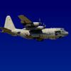 AC-130 Spectre Icon