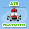 Air Transporter Icon