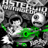 Asteroid Armageddon! Icon