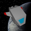 Asteroids Remix Icon