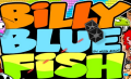 Billy Blue Fish Icon