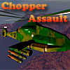 Chopper assault Icon