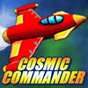 Cosmic Commander Icon