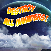 Destroy All Invaders! Icon