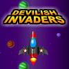 Devilish Invaders Icon