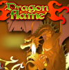 Dragon Flame Icon