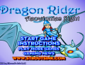 Dragon Rider Icon