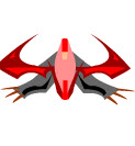 Gaxo C2 Evil Invader Icon