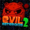 Gonosz aszteroidák 2 Icon