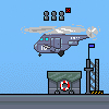 Helicopter - The Game Icon