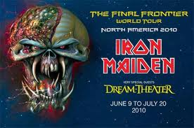 Iron Maiden - The Final Frontier Icon