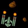 Meteors Icon