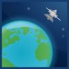 Orbit Control Icon
