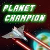 Planet champion Icon