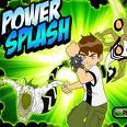 Power Splash Icon