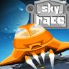 SkyRace Icon