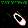 Space Destroyer Icon
