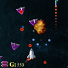 Play Space Fighter 3.0