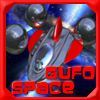Space Gufo Icon