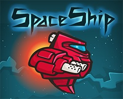 Play Spaceship Shooter