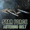 Star Force- Asteroid Belt Icon
